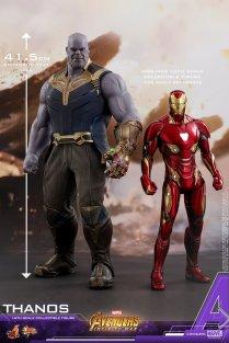 Hot Toys Thanos (13)