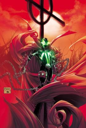 Spawn covers (7)