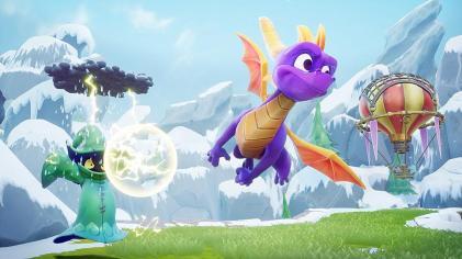 Spyro reignite (2)