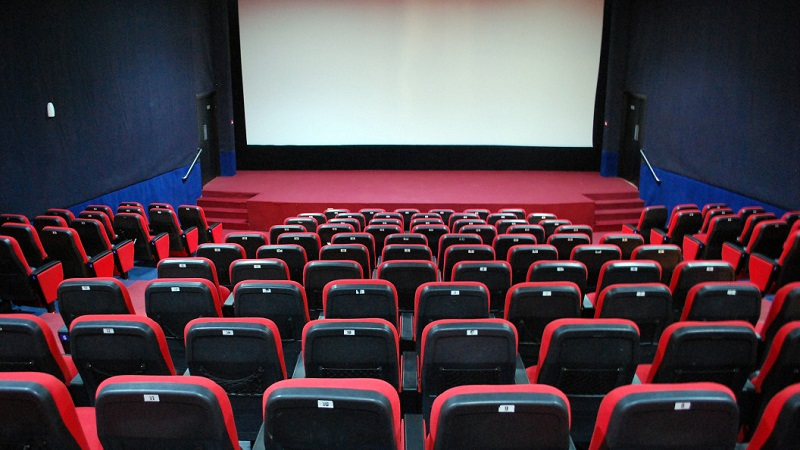 Movies (not) out Today - but you can still go to the cinema with new safety regulations 2