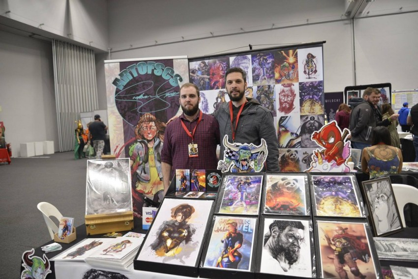 FanCon responds to Comic Con Cape Town announcement 8