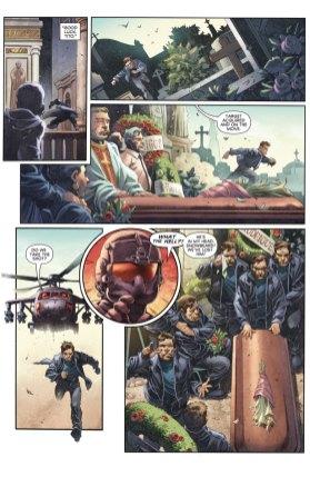 Harbinger Wars (6)