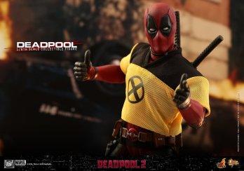 Hot Toys Deadpool (25)