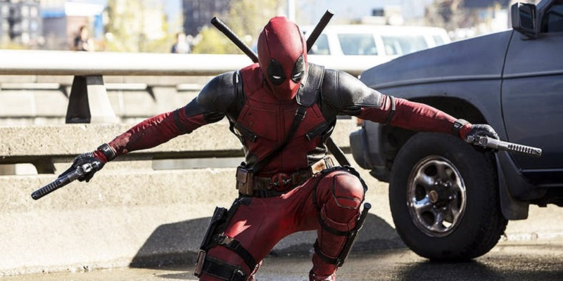 Kevin Feige confirms Deadpool 3 will be first R-rated MCU film 4