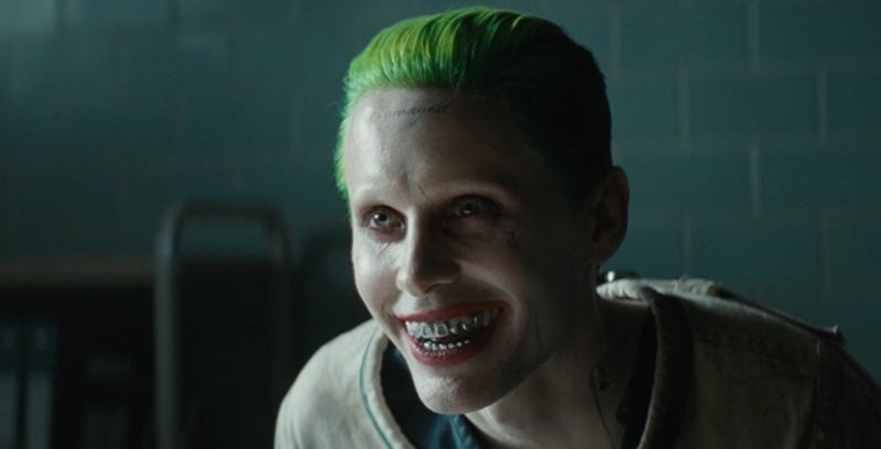 Don't get your hopes up for a director's cut of Suicide Squad ever happening 4