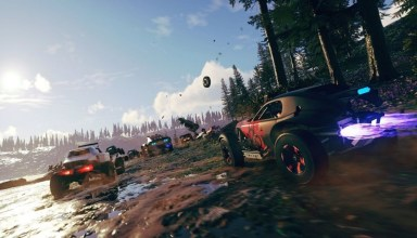 Onrush review - Burned Out 7