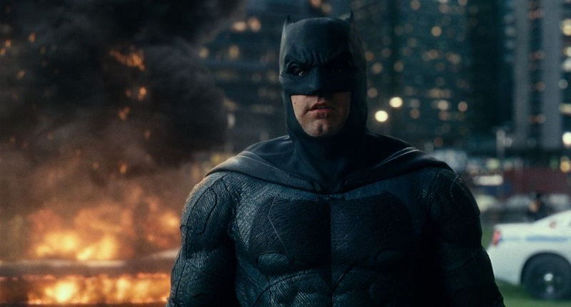 Ben Affleck returning as Batman in The Flash movie, Michael Keaton also confirmed 4