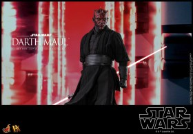 Hot Toys Darth Maul (17)
