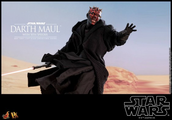 Hot Toys Darth Maul (31)