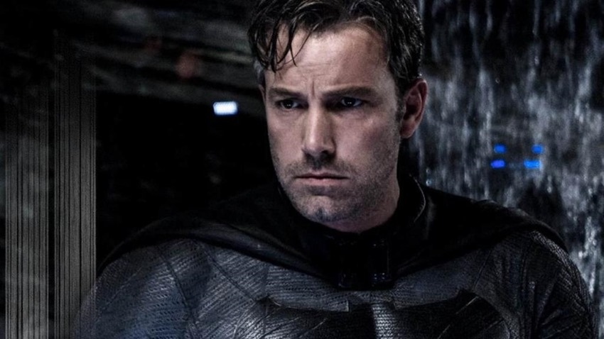 "The Batman: Ben Affleck out, as director Matt Reeves updates on his ""noir-driven,"" detective story 4"