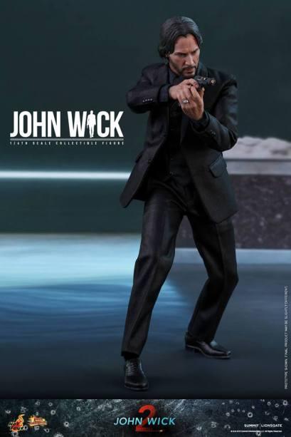Hot Toys John Wick (3)