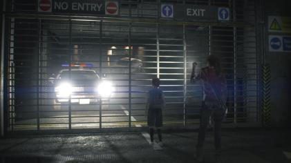 Resident Evil 2 Remake (3)
