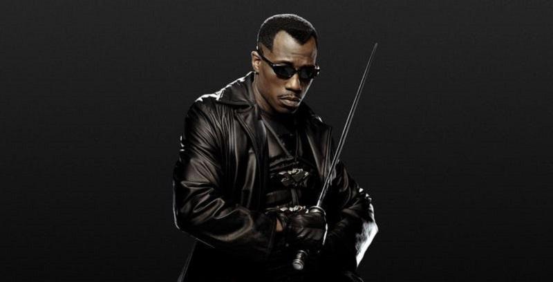 Wesley Snipes responds to Marvel's new Blade reboot 3