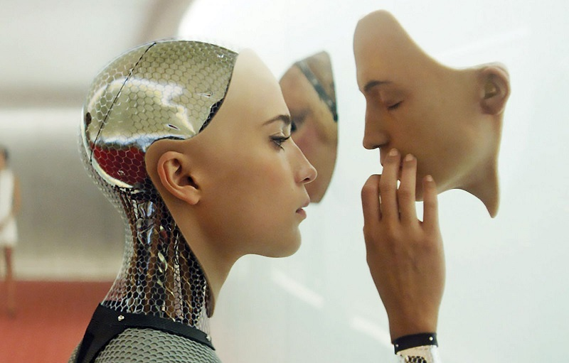 A $70 million sci-fi film will feature an AI actor in the lead role 4