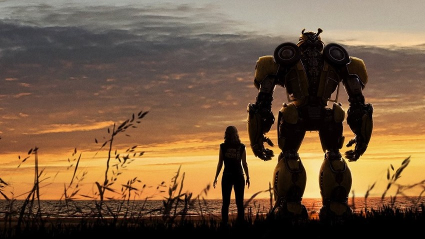01c3756b1cb6 It took 10 years for Hollywood to finally give fans the Transformers  live-action movie they actually wanted… so of course it did terribly at the box  office.