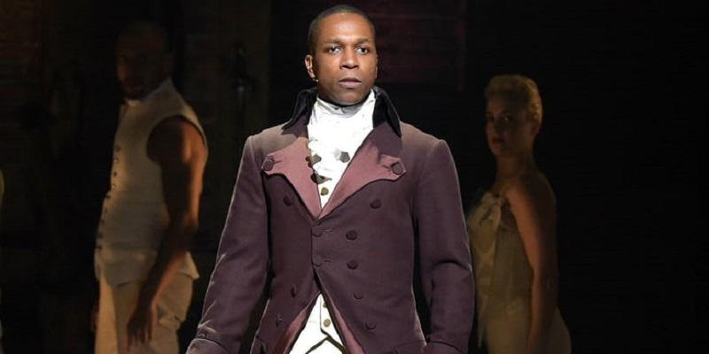 'Hamilton' comes to Disney Plus with less cursing