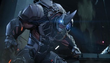 Know the foes of Marvel's Spider-Man - The Rhino 17