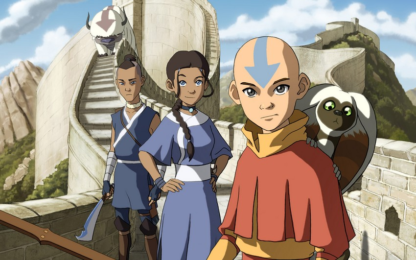 """Netflix reportedly wanted """"mature"""" Avatar: The Last Airbender series with """"romance, sex, and blood"""" prompting creators exit 6"""