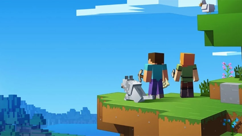 minecraft bedrock connect to java server