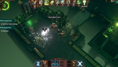 Warhammer 40 000: Mechanicus is a refreshing new spin on an unappreciated genre 5