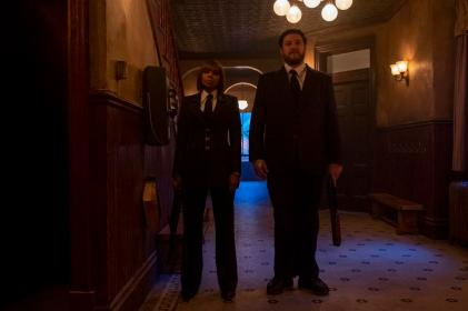 The Umbrella Academy Production Stills (3)