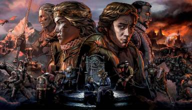 Thronebreaker: The Witcher Tales Review - A Beautiful Witch's Brew 6