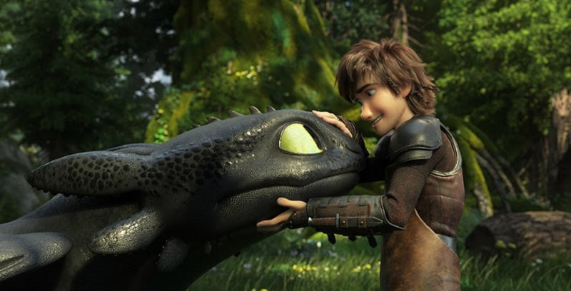 Local weekend box office - How To Train Your Dragon 3 finally dethrones Aquaman 3