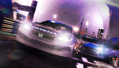 V Rally 4 Review - Ogier-rated 2