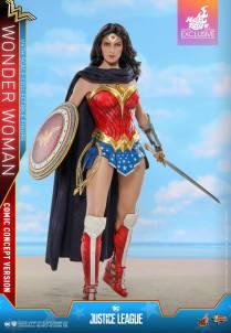 Concept Wonder Woman (5)