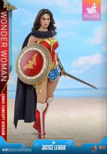 Concept Wonder Woman (6)
