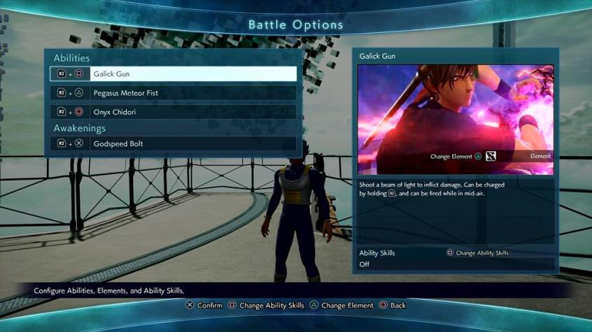 Jump Force avatar (3)