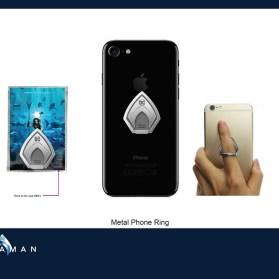 Aquaman_Metal Phone Ring