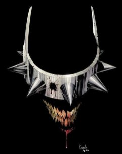 Batman who laughs (15)