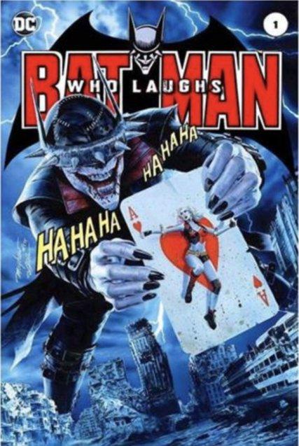 Batman who laughs (18)