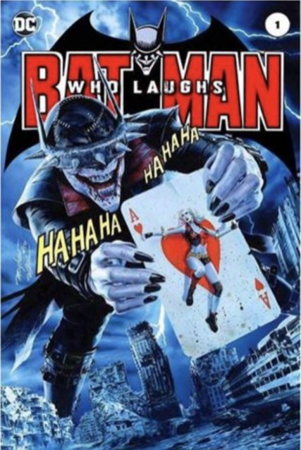 Batman who laughs (18)