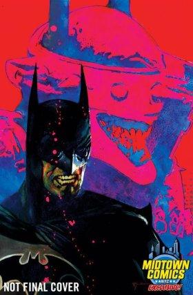Batman who laughs (7)
