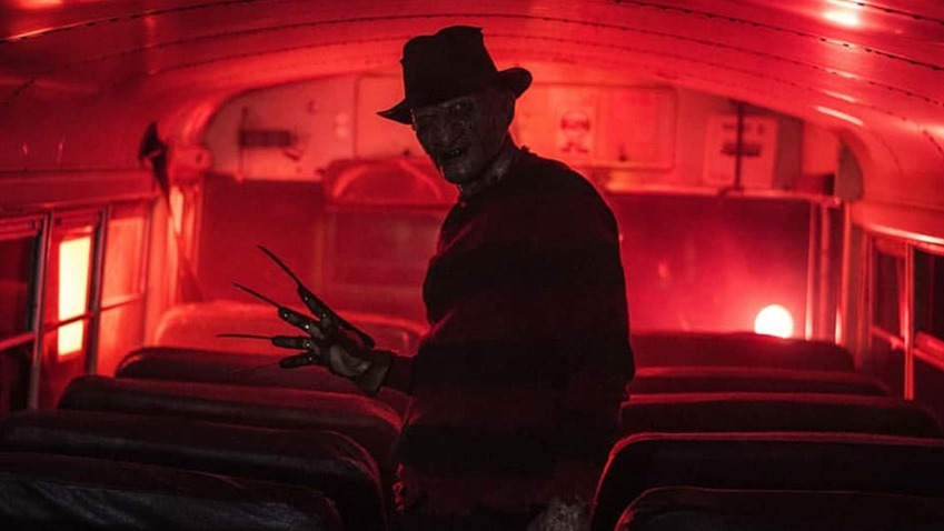 this ain t no nightmare on elm street this is amazing freddy