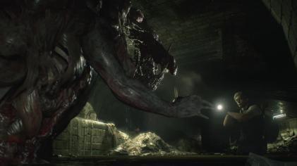 Resident Evil 2 remake (24)