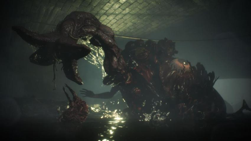 Here's what critics have to say about Resident Evil 2 12