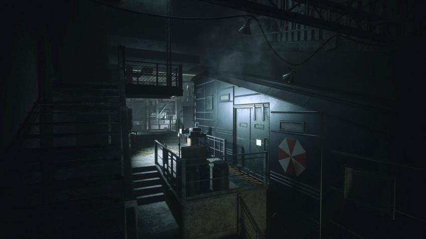 Resident Evil 2 remake (29)