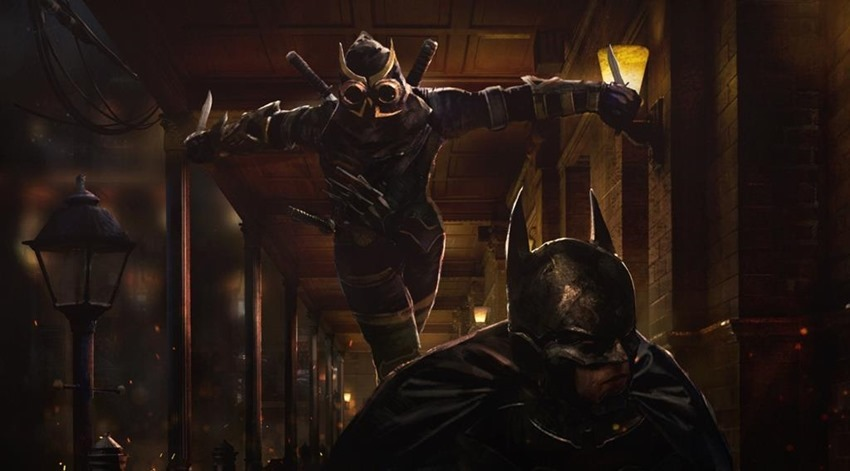 Batman: Court of Owls is looking like Warner Bros. Montreal's next game thanks to some fresh teases 2