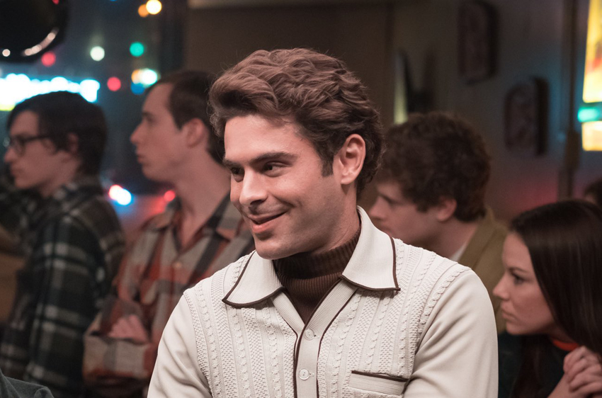 Watch Zac Efron as Ted Bundy in the trailer for Extremely Wicked, Shockingly Vile and Evil 2