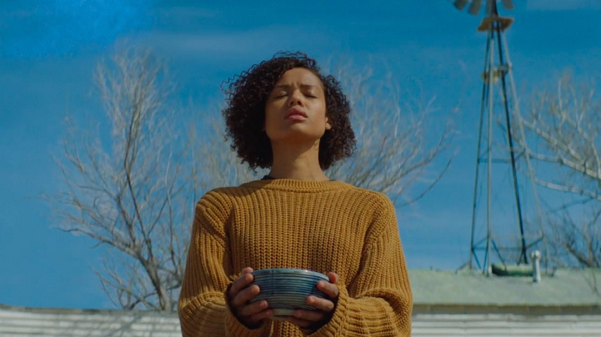 Gugu Mbatha-Raw rediscovers her power in the superhero-ish drama Fast Color 3