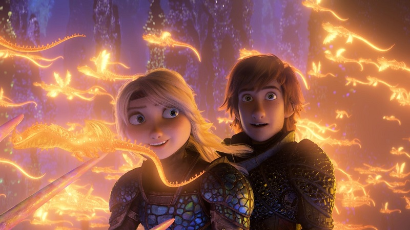 How to Train Your Dragon: The Hidden World Review - An entertaining and fun franchise finale that lacks teeth 8