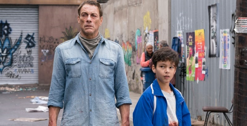 Jean-Claude Van Damme is taking on the drug lords in this trailer for We Die Young 2