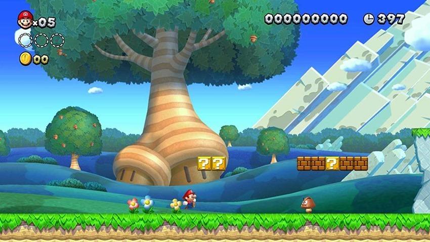 New Super Mario Bros U deluxe (1)