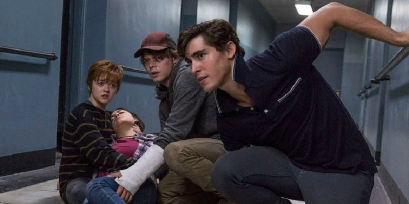 Rumour: New Mutants may be delayed again and possibly not get a theatrical release 4