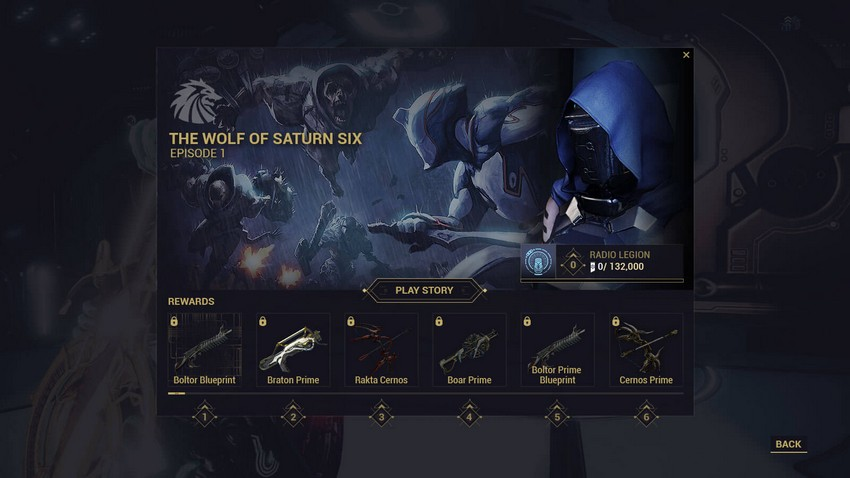 Warframe 2019 roadmap: better intro, 3 new frames, spaceship combat and more 8