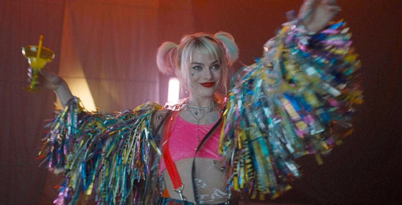 A new teaser video for Birds of Prey introduces us to the full cast (and Harley's outrageous wardrobe) 9