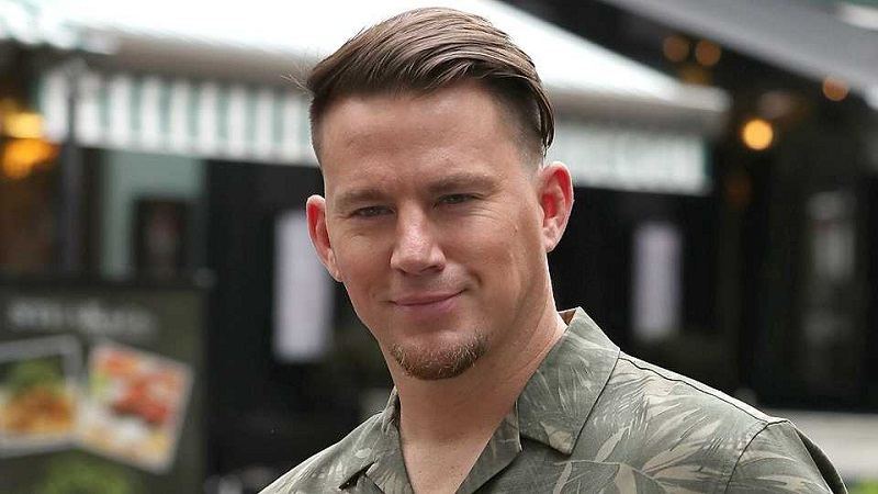 Channing Tatum willing to direct a Gambit movie himself if he has to 4